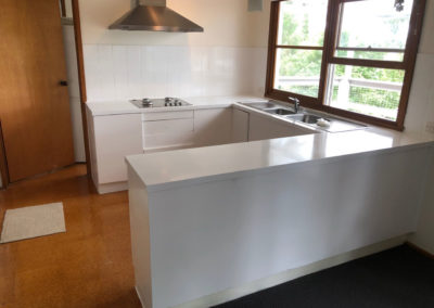 Kitchen Spray Painting And Kitchen Painters In Melbourne